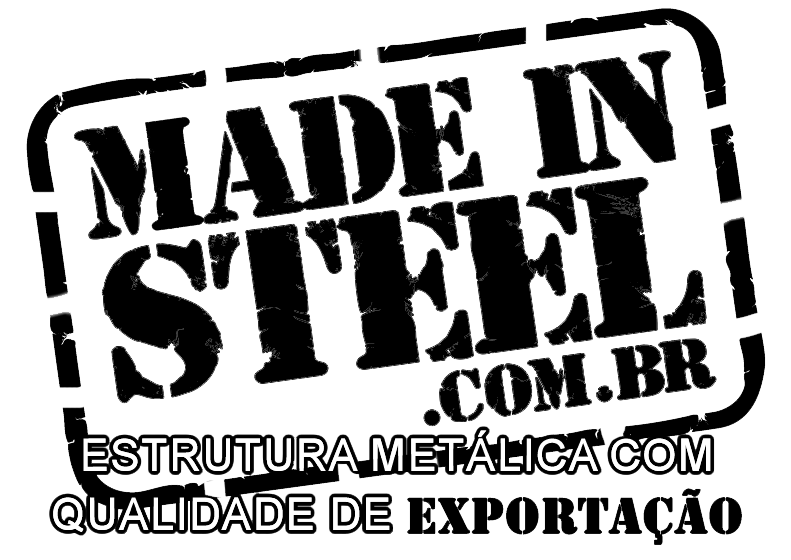 Made in Steel Logotipo